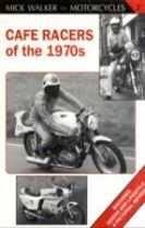 Cafe Racers of the 1970s