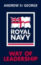 Royal Navy Way of Leadership