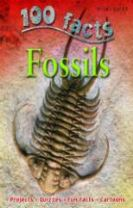 100 Facts - Fossils