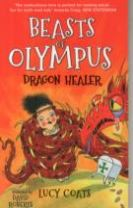 Beasts of Olympus 4: Dragon Healer