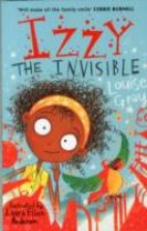 Izzy the Invisible