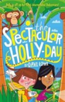 The Incredible Dadventure 3: The Spectacular Holly-Day