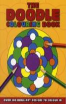 The Doodle Colouring Book