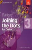 Joining the Dots for Guitar, Grade 3