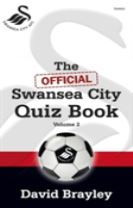 Official Swansea City Quiz Book Volume 2, The