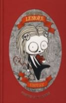 Lenore - Cooties (Colour Edn)