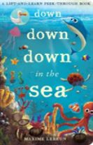 Down Down Down in the Sea