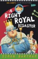 A Right Royal Disaster