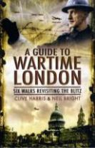 A Wander Through Wartime London