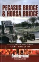 Pegasus Bridge and Horsa Bridge