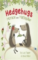 Hedgehugs: Horace and Hattiepillar