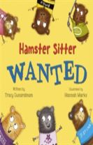 Hamster Sitter Wanted