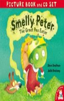 Smelly Peter: The Great Pea Eater