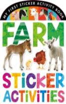 Farm Sticker Activities
