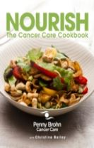 Nourish the Cancer Care Cookbook