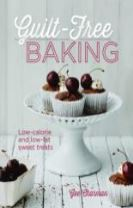 Guilt Free Baking: Low-Calorie & Low-Fat Sweet Treats