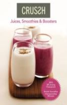 Crussh: Juices, Smoothies and Boosters