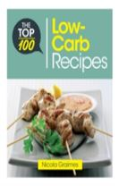 Top 100 Low Carb Recipes