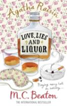 Agatha Raisin and Love, Lies and Liquor