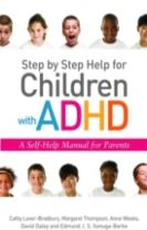 Step by Step Help for Children with ADHD