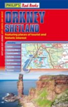 Philip's Orkney and Shetland