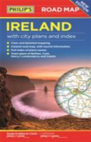 Philip's Ireland Road Map