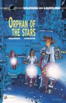 Orphan of the Stars