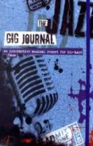 The Jazz Gig Journal