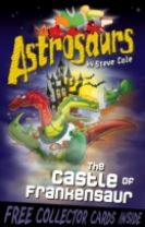 Astrosaurs 22: The Castle of Frankensaur