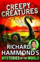 Richard Hammond's Mysteries of the World: Creepy Creatures
