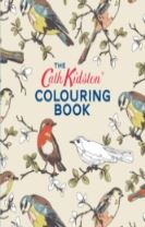 The Cath Kidston Colouring Book