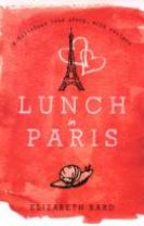 Lunch in Paris