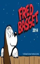 Fred Basset Yearbook 2014
