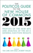 The Politicos Guide to the New House of Commons 2015