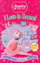 Angelina Ballerina I Love to Dance
