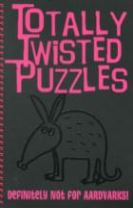 Totally Twisted (Definitely Not for Aardvarks!)