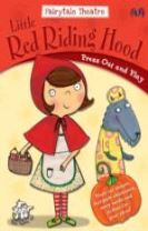 Fairytale Theatre Little Red Riding Hood