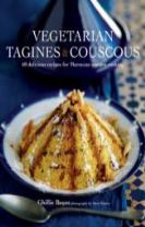 Vegetarian Tagines & Cous Cous