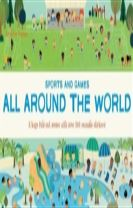 All Around the World: Sports and Games
