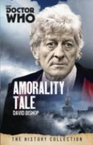 Doctor Who: Amorality Tale