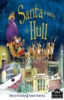 Santa is Coming to Hull