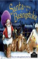 Santa is Coming to Basingstoke