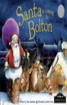 Santa is Coming to Bolton