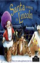 Santa is Coming to Lincoln