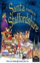 Santa is Coming to Staffordshire
