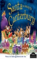 Santa is Coming to Canterbury