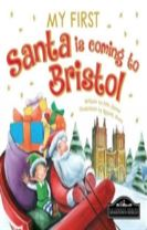 My First Santa is Coming to Bristol