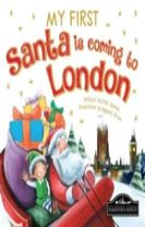 My First Santa is Coming to London