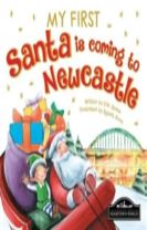 My First Santa is Coming to Newcastle