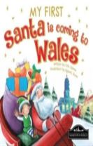 My First Santa is Coming to Wales
